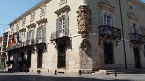 El PSOE oriolano asegura que el catálogo de bienes municipal está sin actualizarse desde 1990