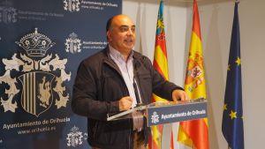 Empleo oferta 6 nuevos cursos de formación continua para trabajadores del municipio de Orihuela