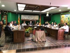 """El PSOE de Benejúzar defiende que la renuncia de su edil por vacunación """"irregular"""" no se basa en presiones de Ciudadanos"""