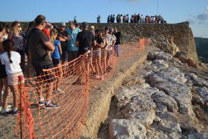 Guardamar pone en marcha su plan de turismo cultural e histórico