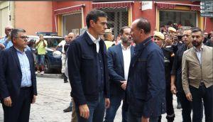 Pedro Sánchez vendrá el lunes a Orihuela para inaugurar la llegada del AVE
