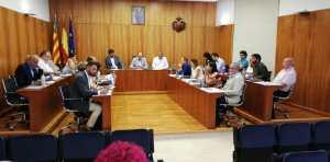 PSOE insta al Ayuntamiento a desarrollar programas de Salud Pública para evitar contagios por la Covid-19