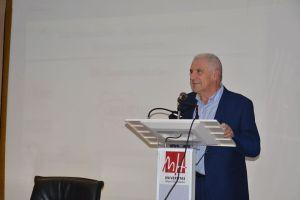 Fallece Jesús Carnicer, fundador del MUDIC