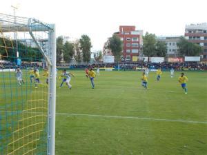 El Coronavirus obliga a suspender todos los partidos de fútbol en la Vega Baja durante dos semanas
