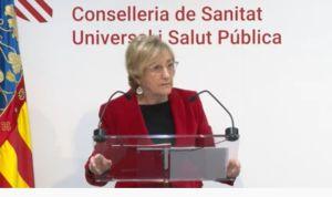 Sanidad confirma 58 nuevos casos positivos por Coronavirus en la provincia de Alicante