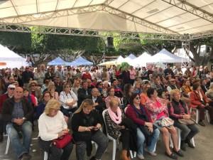 Se consolida el VI Congreso de la Alcachofa de Almoradí como referente nacional