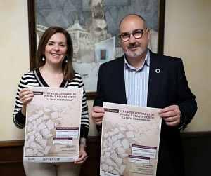 Benejúzar organiza el I Certamen de Poesía y Relato Corto del municipio