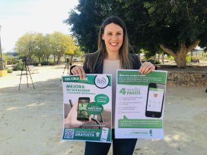 Cox lanza 'Línea Verde', una app para comunicar las incidencias de la localidad