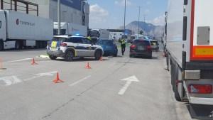 La Policía Local de Almoradí interpone unas 200 denuncias por desobediencia reiterada en el Estado de Alarma