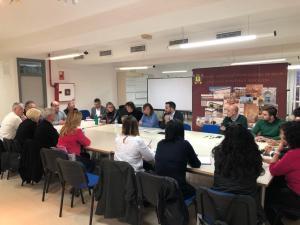 El Foro de Alcaldes de la Vega Baja propondrá a las AMPAs una recogida masiva de firmas para modificar la nueva ley de plurilingüismo