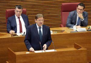 Ximo Puig anuncia medidas inmediatas de refuerzo de la atención sanitaria para hacer frente al Coronavirus