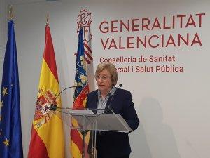 """Ana Barceló: """"Queremos llegar todos juntos a la fase 2 y con la certeza de que no vamos a retroceder"""""""