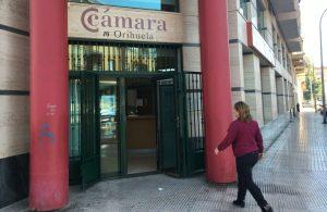El Consell destina 50.000 de euros al sostenimiento de la Cámaras de Comercio de Orihuela