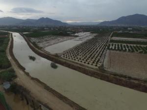 La Generalitat presenta mañana a los ayuntamientos de la Vega Baja 18 proyectos para evitar otra DANA