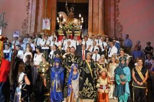 Albatera suspende sus fiestas patronales en honor a Santiago Apóstol y de Moros y Cristianos
