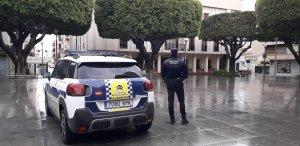 """Las medidas restrictivas de Almoradí se prolongan hasta el día 30 de noviembre por """"las preocupantes cifras de contagio"""""""