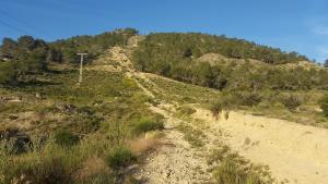La Generalitat amplía el número de hectáreas protegidas en la microrreserva de la sierra de Hurchillo