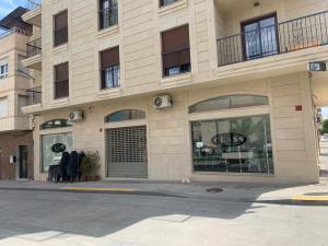 Los bares y restaurantes de Benejúzar podrán ampliar la extensión de sus terrazas a partir del próximo lunes