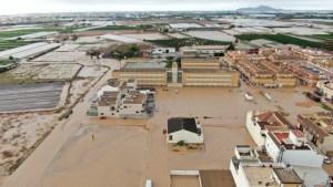 Orihuela reparará una tubería rota durante la DANA en Avenida Doctor García Rogel para evitar inundaciones en el Escorratel, El Palmeral y el polígono