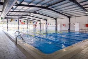Deportes saca a licitación el contrato para la gestión del servicio del Centro Deportivo Municipal de la costa (CDM)