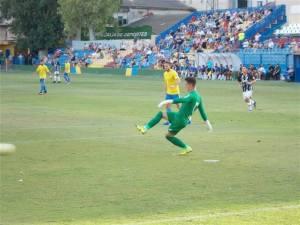 La RFEF confirma que el Orihuela CF se queda en Segunda B