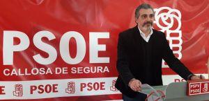 El PSOE Callosa propone al gobierno local una batería de medidas para un plan de cobertura social y reactivación económica