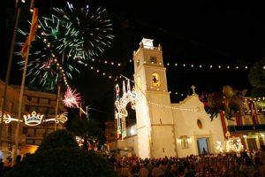 Cox suspende las Fiestas Patronales de Moros y Cristianos en honor a la Virgen del Carmen