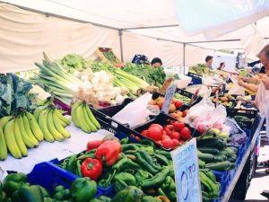 Se reactivan los mercados de Pinar de Campoverde y Torre de la Horadada