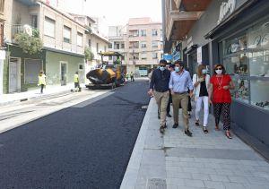 Mazón destaca en Almoradí que la Diputación centrará su esfuerzo inversor en la Vega Baja para impulsar la economía de la comarca