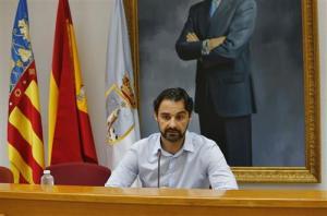 Eduardo Dolón hace balance de su primer año de mandato en Torrevieja