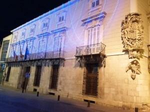 Orihuela realizará un curso de formación sobre medidas de prevención y protección para Cuerpos y Fuerzas de seguridad y personal municipal en colaboración con el Colegio de Enfermería de Alicante