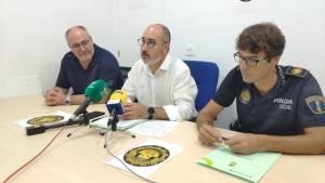 Un informe jurídico impide a la Polícia de Benejúzar cobrar como horas extra los servicios prestados durante el Estado de Alarma