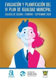 Callosa evalúa el Plan de Igualdad para poner en marcha las nuevas medidas para el periodo 2020-2023