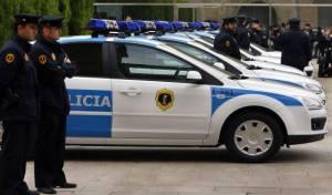 Luz Verde a la Policía Autonómica en Callosa de Segura