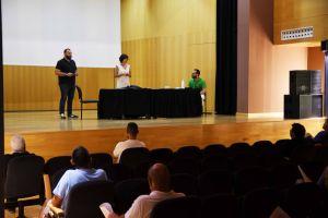 El Ayuntamiento de Orihuela incorpora a 30 trabajadores municipales