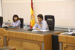 La Diputación impulsa una campaña urgente para activar el turismo hacia la Costa Blanca