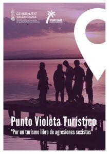 Igualdad forma al personal de las 213 oficinas de Tourist Info para que funcionen como puntos violeta