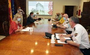 Ximo Puig anuncia que el Consell aprobará un decreto ley con el régimen sancionador para los casos de incumplimiento de la normativa sanitaria