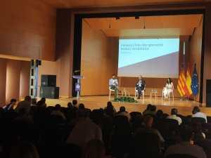 Orihuela constituye el Consejo Cívico de Recuperación Social y Económica