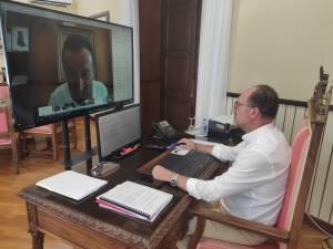 """El alcalde de Orihuela denuncia que la crisis del Covid-19 ha evidenciado """"carencias en materia de transparencia institucional"""""""