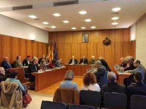 Orihuela rechaza el informe realizado por el Consell Valencià de Cultura