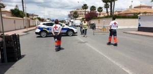 El Ayuntamiento defiende las medidas de seguridad e higiene adoptadas en el mercado de Playa Flamenca