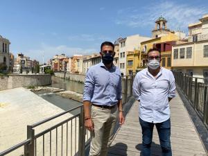 """La Red de Ecoescuelas Europeas premia al Colegio Público de Hurchillo por el proyecto """"Desplastifícate"""""""