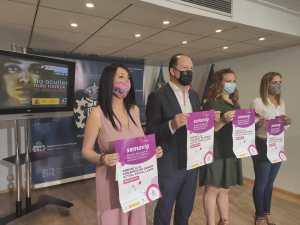 La Concejalía de Igualdad lanza una campaña tras el desconfinamiento por la Covid-19 para concienciar a la ciudadanía y erradicar la violencia de género