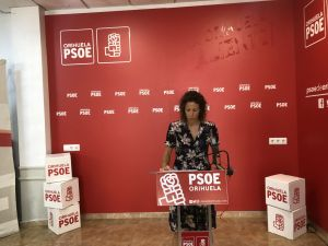 El PSOE de Orihuela critica la inacción de la Concejalía de Educación ante la puesta en marcha de las Escuelas de Verano
