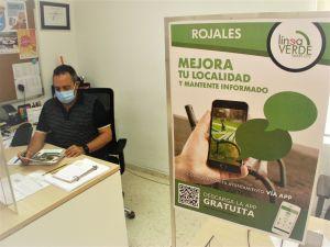 """Rojales pone en marcha un servicio ciudadano """"directo"""" para resolver con el menor tiempo posible incidencias  y desperfectos en la vía pública"""