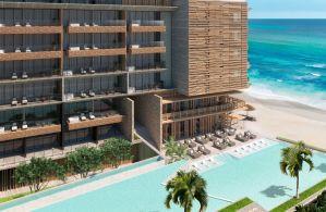 TM Grupo Inmobiliario inaugura su tercer hotel en Riviera Maya:  The Fives Oceanfront Puerto Morelos