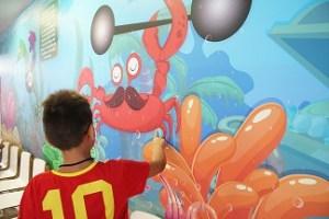 Pediatría de Torrevieja elabora un decálogo para garantizar la seguridad de sus pacientes
