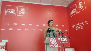 PSOE exige a PP y Ciudadanos que hagan público el acuerdo de gobierno alcanzado hace un año