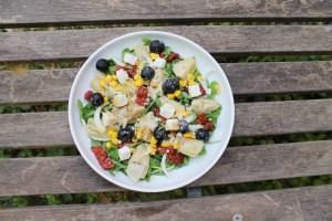 Diez sencillas recetas para introducir la alcachofa de la Vega Baja en tus menús